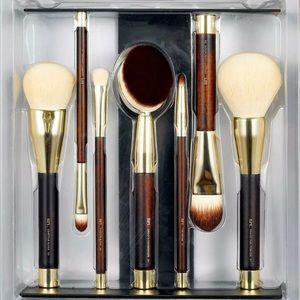 BPL Magnetic Beauty 7 Brushes and Standing Frame